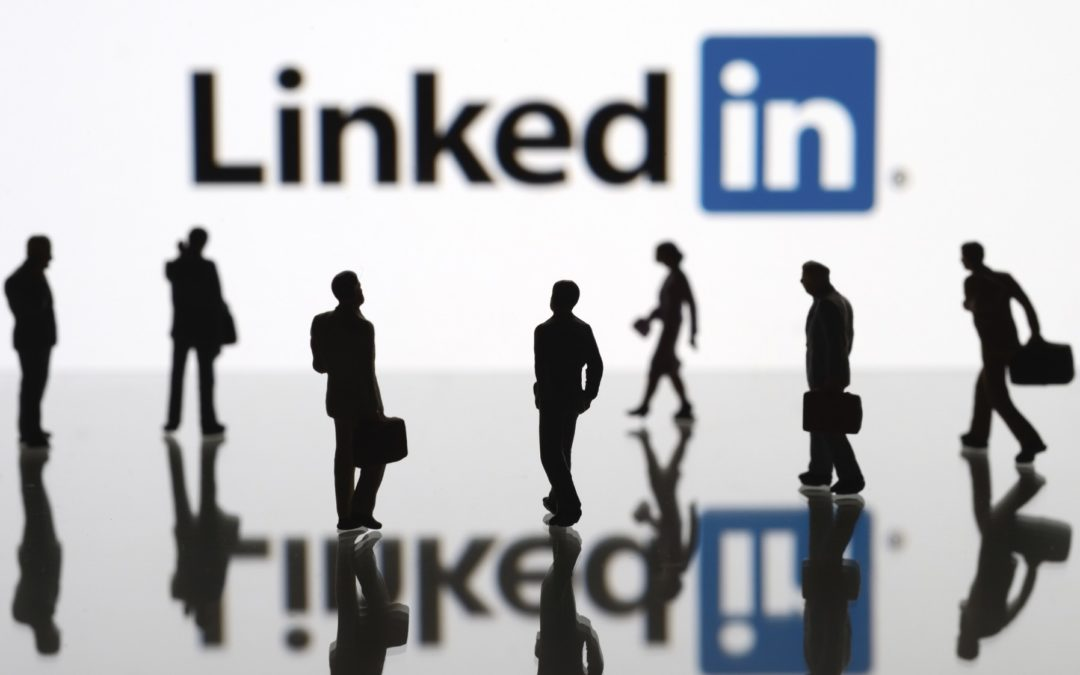 Build your Personal Brand on LinkedIn with AICY